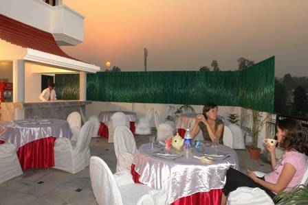 Taj Home Stay, Agra, India, low cost vacations in Agra