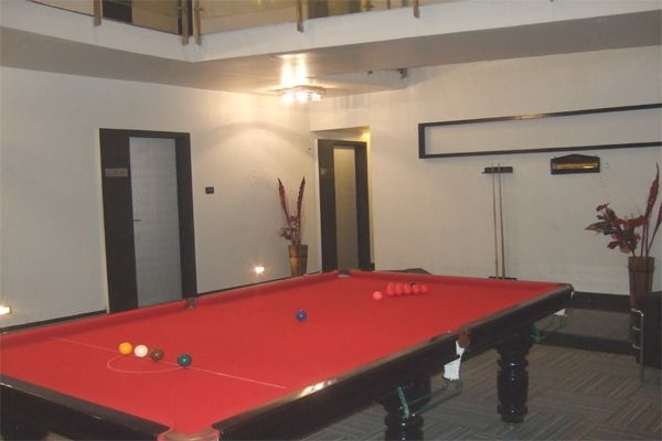T.A.P. Gold Crest Hotel, Bengaluru, India, popular locations with the most hostels in Bengaluru