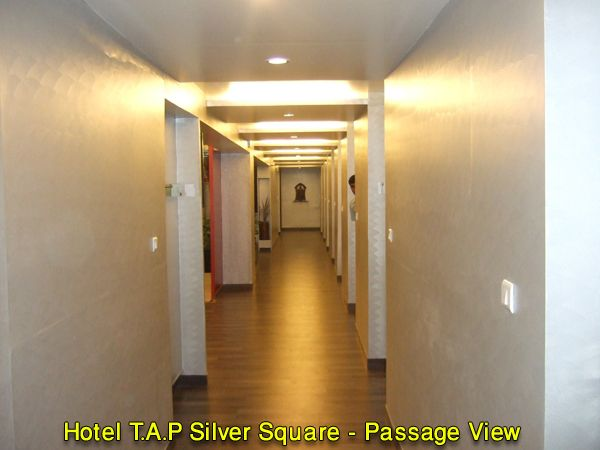 T.A.P. Silver Square, Bengaluru, India, youth hostels in historic towns in Bengaluru