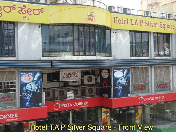 T.A.P. Silver Square, Bengaluru, India, India hostels and hotels