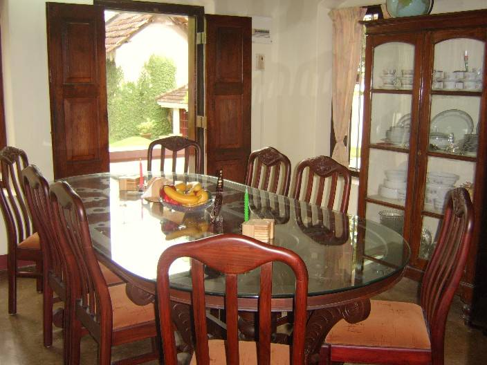 The Bungalow Homestay, Cochin, India, safest places to visit and safe hostels in Cochin