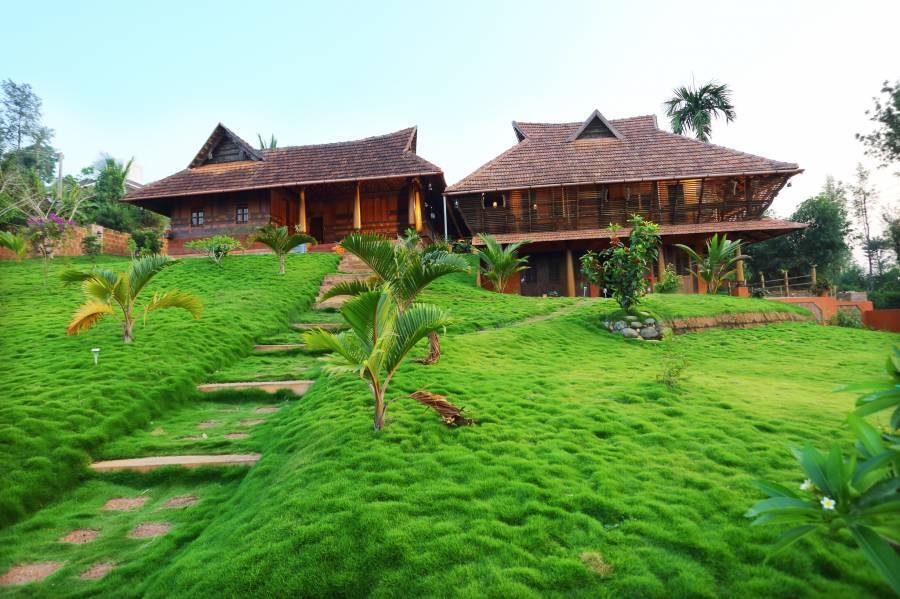 Thejas Resorts Wayanad, Wayanad, India, what is a bed & breakfast? Ask us and book now in Wayanad