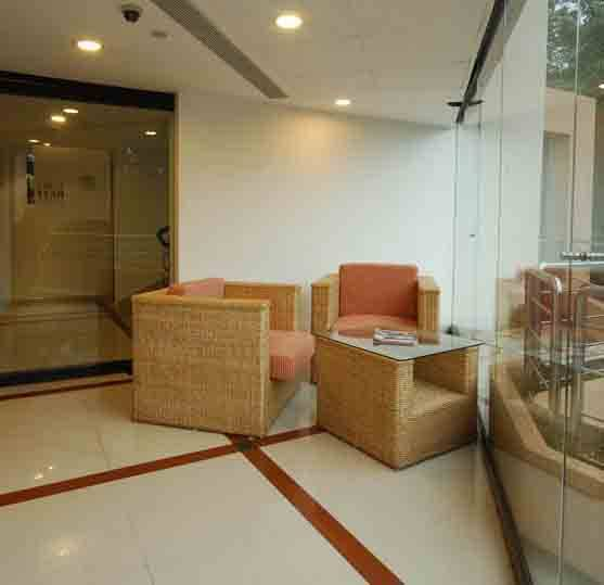 Time Square Hotel, Cochin, India, find your adventure and travel, book now with HostelTraveler.com in Cochin
