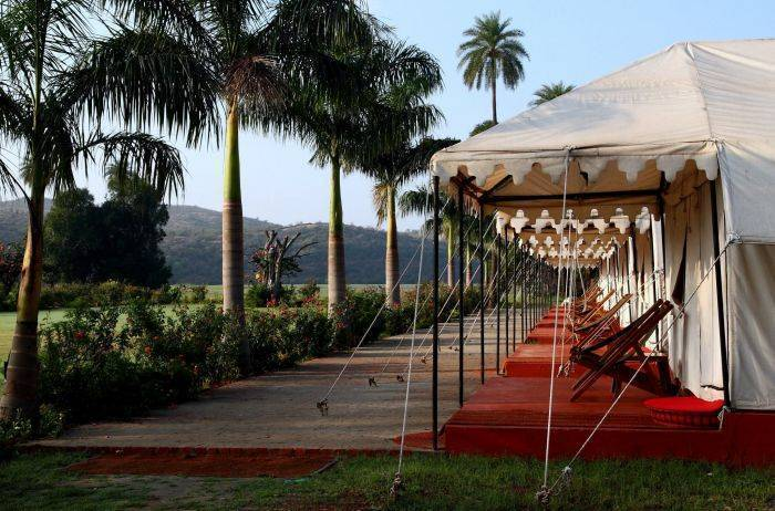 Ummaid Bagh Resort, Bundi, India, India hostels and hotels