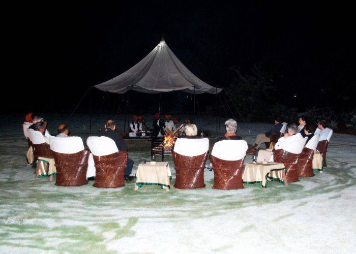 Ummaid Bagh Resort, Bundi, India, top 5 places to visit and stay in hostels in Bundi