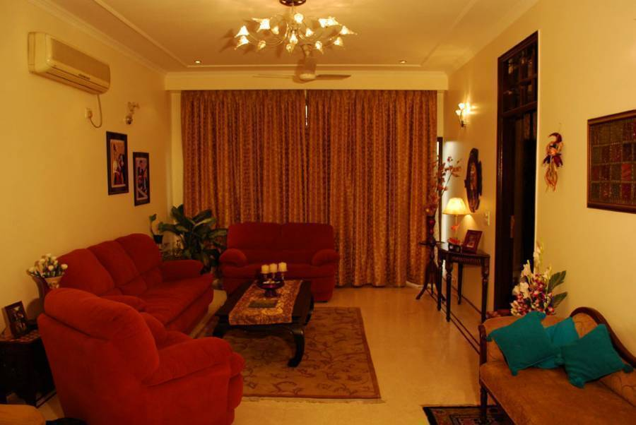 Vandana's Bed and Breakfast, New Delhi, India, instant online reservations in New Delhi