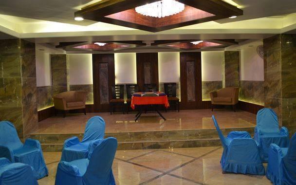 Vega Inn Hotel, Ajmer, India, India hostels and hotels
