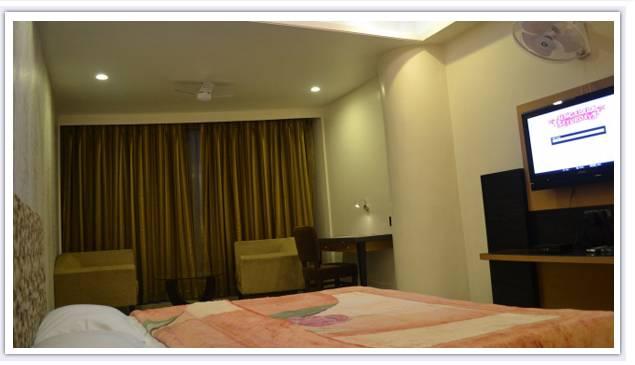 Vega Inn Hotel, Ajmer, India, find many of the best hostels in Ajmer