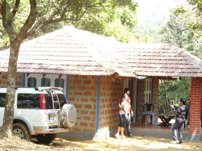 Wild Wagtail Resort, Hassan, India, instant online reservations in Hassan