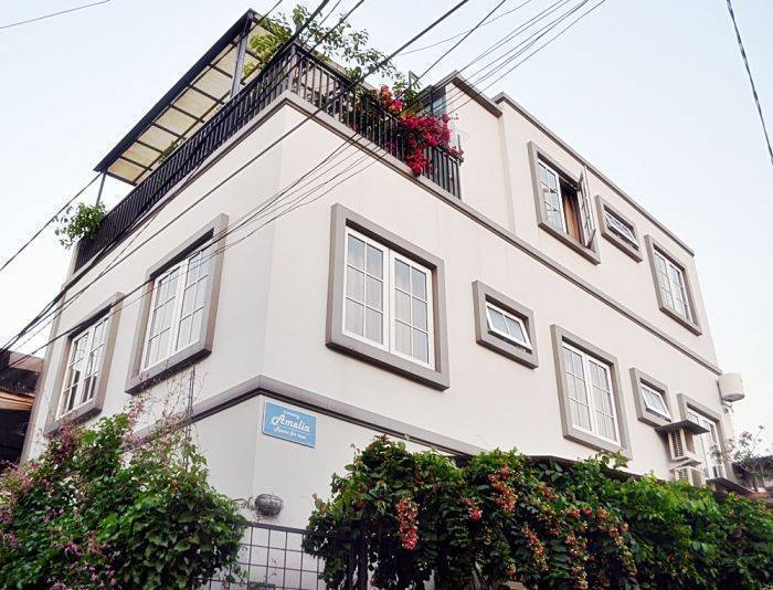 Amelia Homestay, Jakarta, Indonesia, Indonesia hostels and hotels