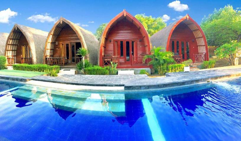 Amora Villa - Search for free rooms and guaranteed low rates in Lombok 17 photos