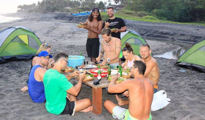 Bali Outdoor - Get cheap hostel rates and check availability in Banjar Seseh 12 photos