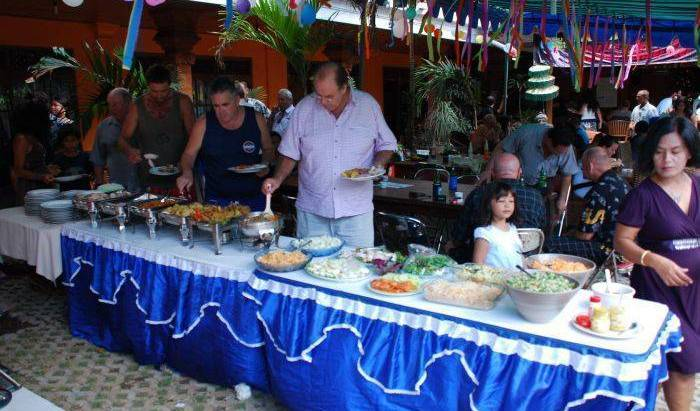 Bali Senia Hotel - Get cheap hostel rates and check availability in Sanur, cheap hostels 4 photos