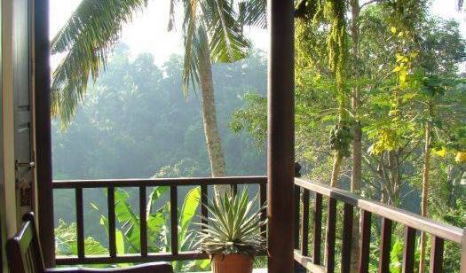 Beji Ubud Resort 1 photo