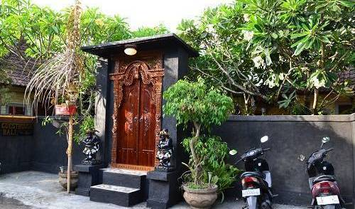 Dana Guesthouse Bali - Get cheap hostel rates and check availability in Kutabali, exclusive hostels in Denpasar, Indonesia 25 photos