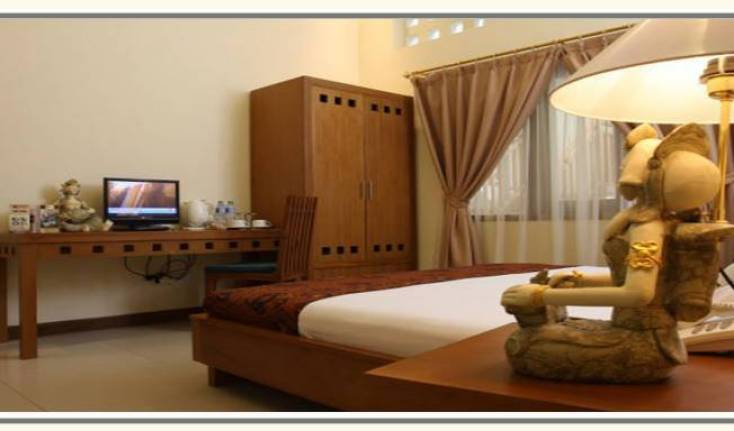 De Solo Boutique Hotel - Search available rooms and beds for hostel and hotel reservations in Solotiang 15 photos
