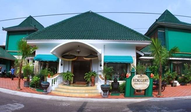 Hotelrengganis Yogyakarta - Get cheap hostel rates and check availability in Yogyakarta 10 photos