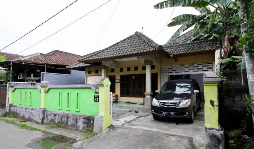 Morotai Camp Hostel -  Denpasar, bed and breakfast holiday 16 photos