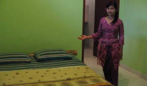My Villa Purnama - Get cheap hostel rates and check availability in Kutabali 4 photos