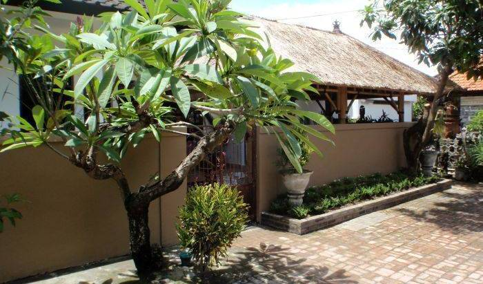 Sindu Guest House - Get cheap hostel rates and check availability in Sanur 5 photos