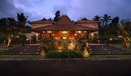 The Cangkringan Jogja Villas and Spa - Search for free rooms and guaranteed low rates in Yogyakarta, Bandengan, Indonesia hostels and hotels 13 photos