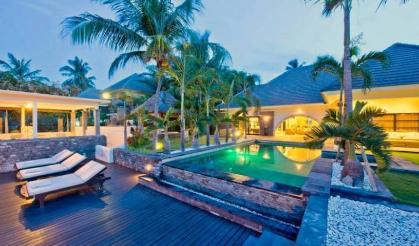 Villa Sensey Bali - Get cheap hostel rates and check availability in Tejakula, backpacker hostel 29 photos