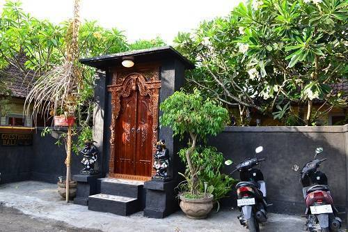 Dana Guesthouse Bali, Kutabali, Indonesia, Indonesia hostels and hotels