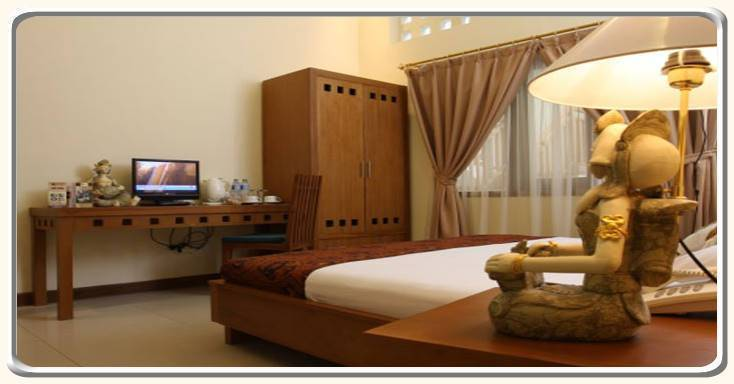 De Solo Boutique Hotel, Solotiang, Indonesia, Indonesia bed and breakfasts and hotels