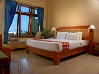 Febris Hotel And Spa, Singaraja, Indonesia, bed & breakfasts with non-smoking rooms in Singaraja