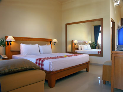 Febris Hotel And Spa, Singaraja, Indonesia, Indonesia bed and breakfasts and hotels