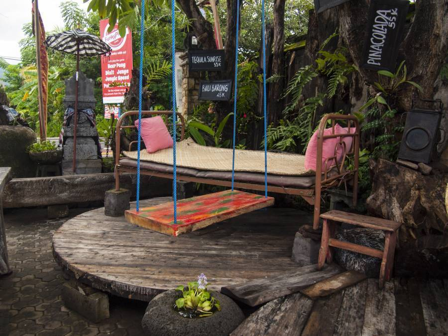 Funkyplace, Banjar Kelod Kauh, Indonesia, best hostel destinations in North America and Europe in Banjar Kelod Kauh
