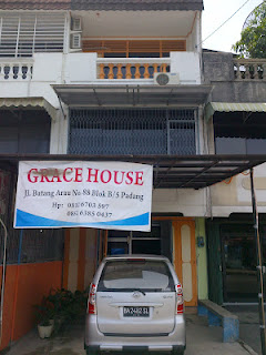 Grace Hostel Padang, Koto Padang, Indonesia, Indonesia bed and breakfasts and hotels