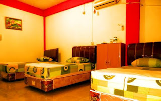 Grace Hostel Padang, Koto Padang, Indonesia, what is an eco-friendly hostel in Koto Padang