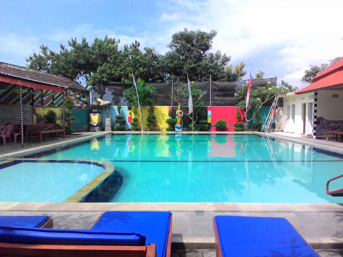 Hotel Permatasari Singaraja, Singaraja, Indonesia, famous holiday locations and destinations with hostels in Singaraja