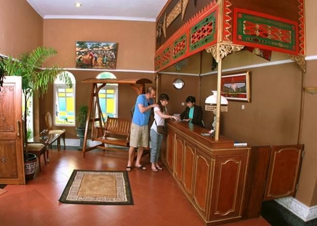 Hotelrengganis Yogyakarta, Yogyakarta, Indonesia, last minute bookings available at bed & breakfasts in Yogyakarta