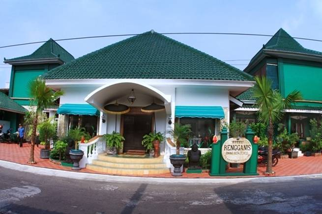 Hotelrengganis Yogyakarta, Yogyakarta, Indonesia, Indonesia bed and breakfasts and hotels