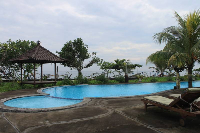 Hotel Uyah Amed and Spa, Amed, Indonesia, Indonesia hostels and hotels