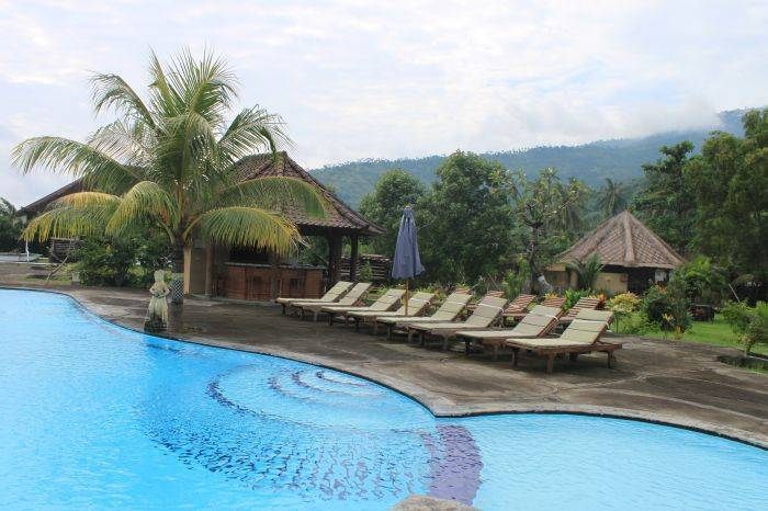 Hotel Uyah Amed and Spa, Amed, Indonesia, best places to visit this year in Amed