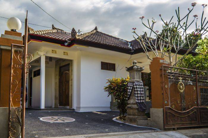 Ima Guesthouse and Spa, Kalibukbuk, Indonesia, safest bed & breakfasts in secure locations in Kalibukbuk