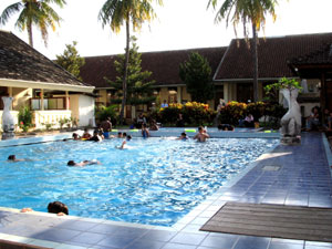 Inna Bali Hotel, Anturan, Indonesia, Indonesia bed and breakfasts and hotels