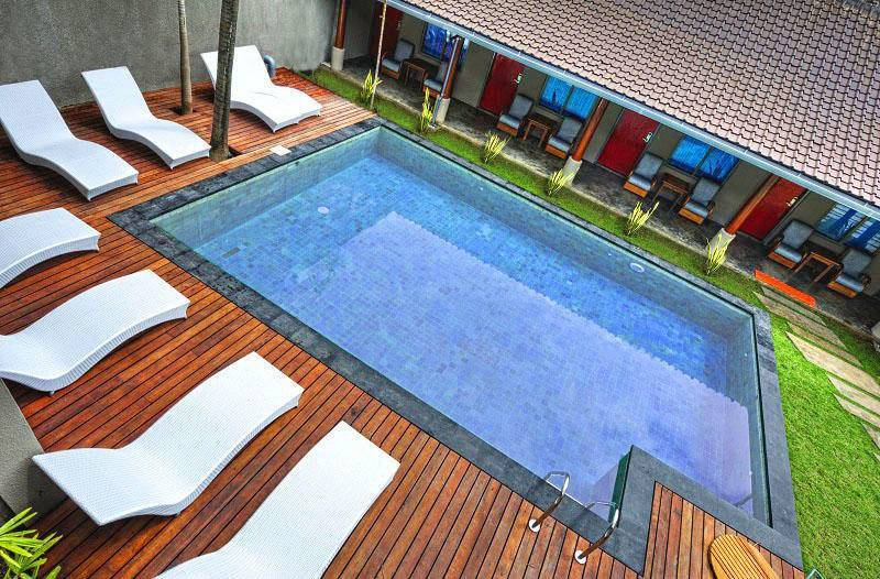 Kayun Hostel, Badung, Indonesia, Indonesia hostels and hotels