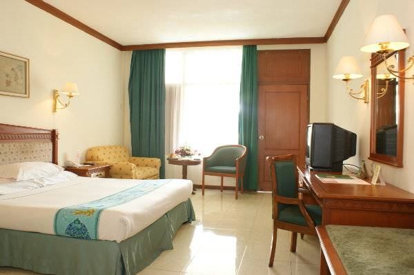 Kusuma Sahid Prince Hotel Solo, Solotiang, Indonesia, compare with famous sites for hostel bookings in Solotiang