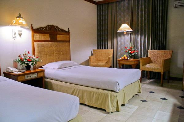 Kusuma Sahid Prince Hotel Solo, Solotiang, Indonesia, Indonesia hostels and hotels