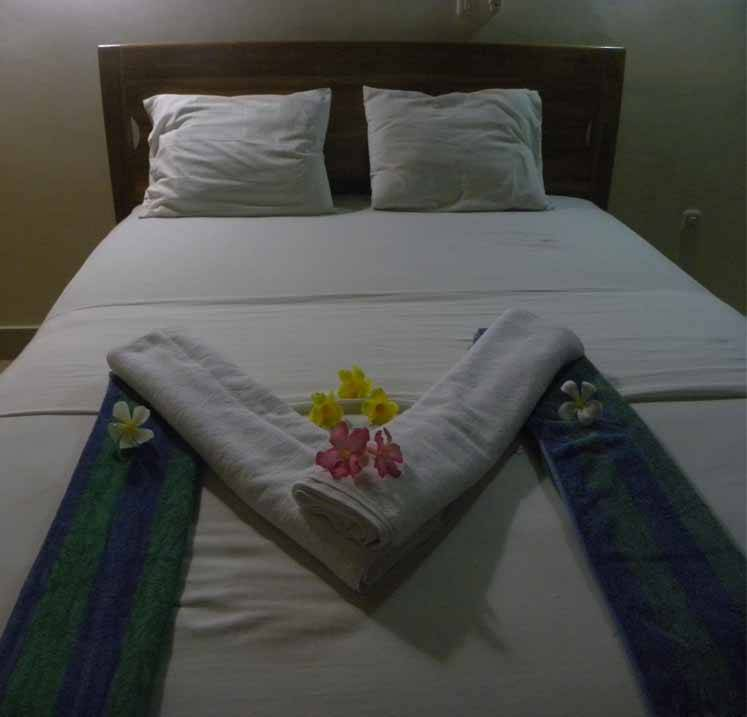 Malino Homestay, Gilis, Indonesia, expert travel advice in Gilis