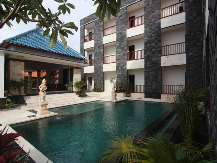 Mamo Hotel, Pecatu, Indonesia, Indonesia bed and breakfasts and hotels