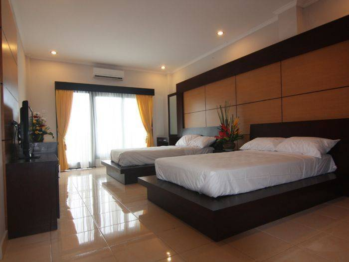 Mamo Hotel, Pecatu, Indonesia, صفقات اليوم لبيوت الشباب في Pecatu