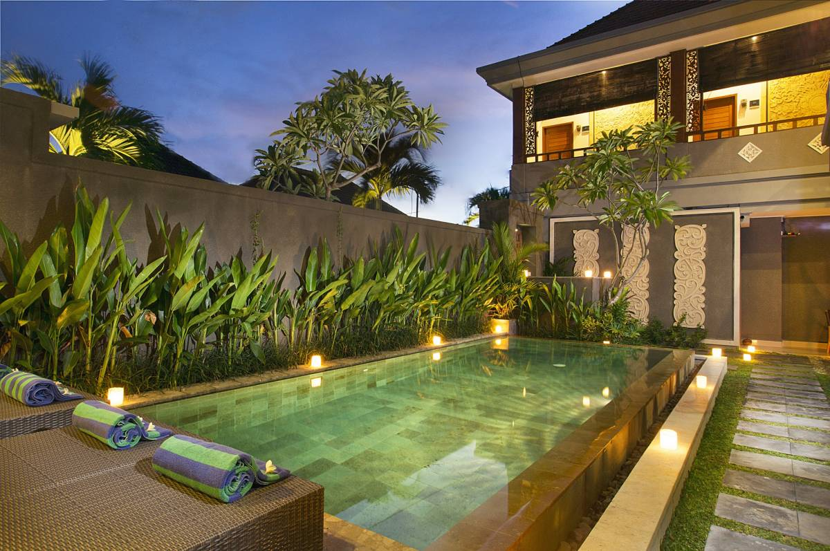M and D Guesthouse, Seminyak, Indonesia, Indonesia hostels and hotels