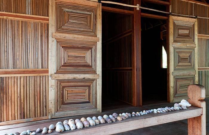 Miosba Homestay Reservasjoner  Sorong
