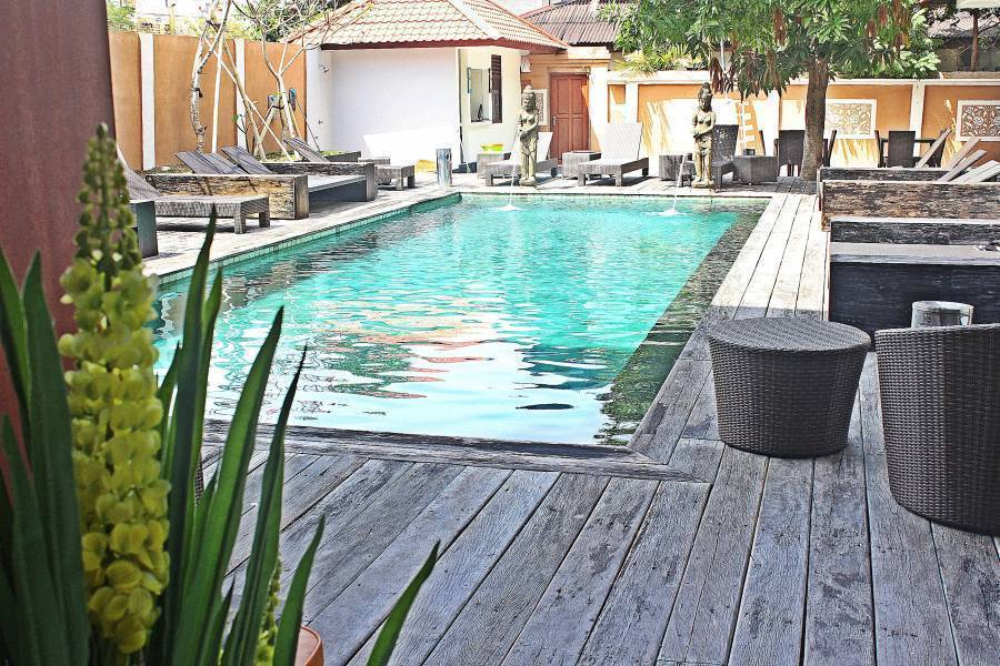 Mirah Hostel, Kuta, Indonesia, Indonesia bed and breakfasts and hotels