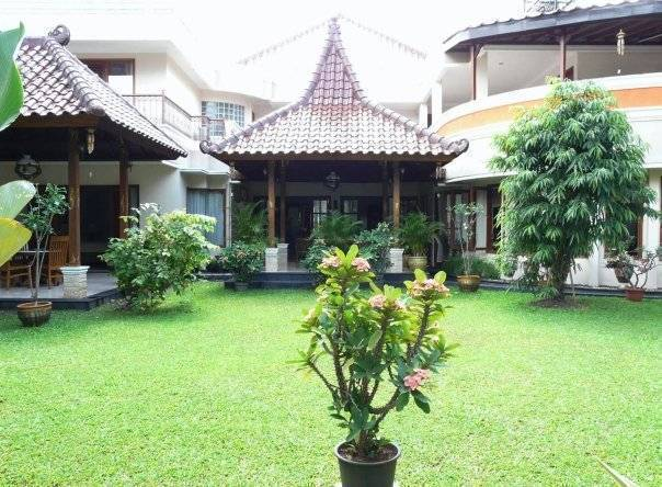 Narwastu Guest House, Jakarta, Indonesia, Indonesia hostels and hotels